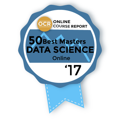 Best Online Masters in Data Science