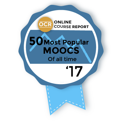 The 50 Most Popular MOOCs of All Time