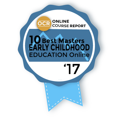 best early childhood education masters programs