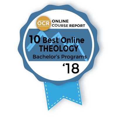 online bachelor of theology degree