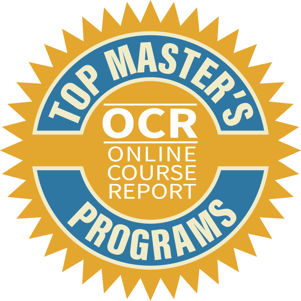 Top Masters Programs-OCR