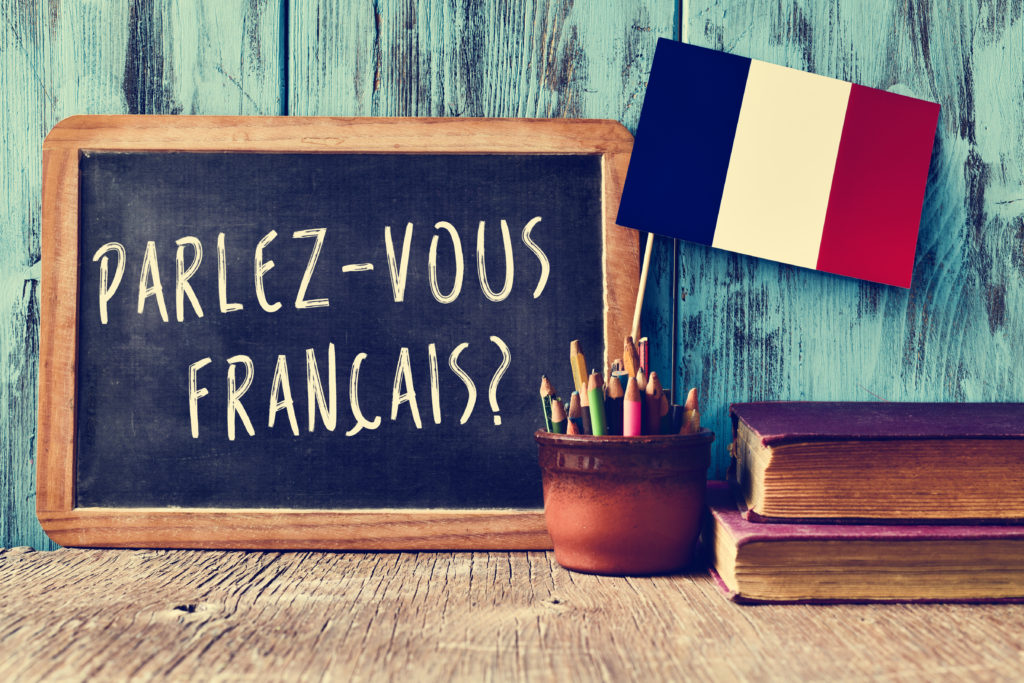 free online french courses