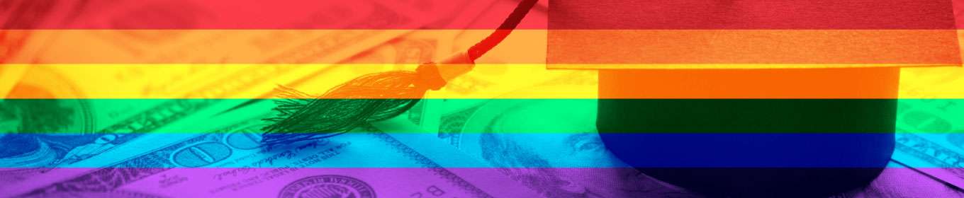 The Best Scholarships for LGBTQ Students