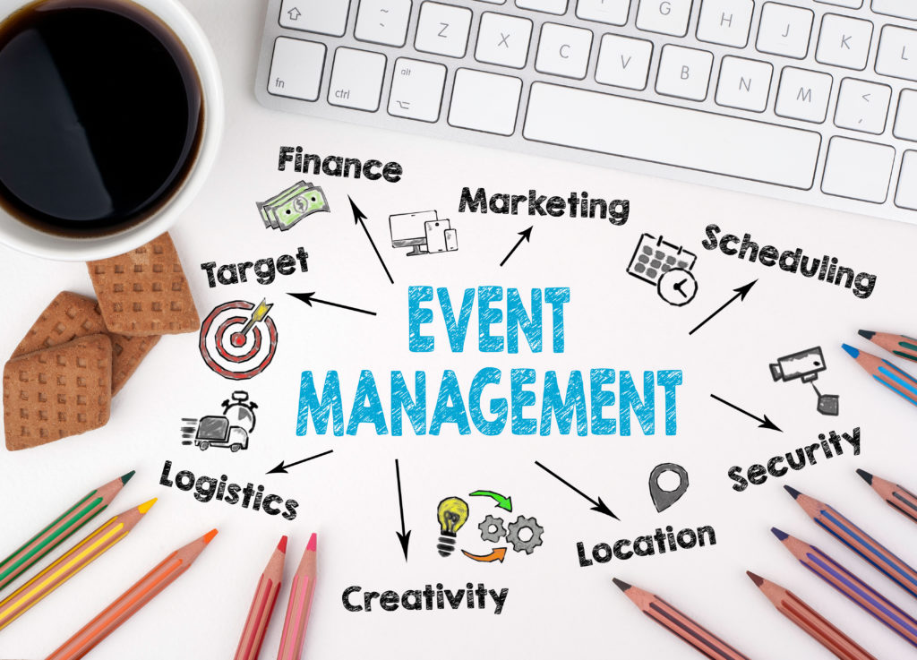 event planning courses online free