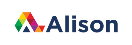 This image has an empty alt attribute; its file name is alison-logo-primary.jpg