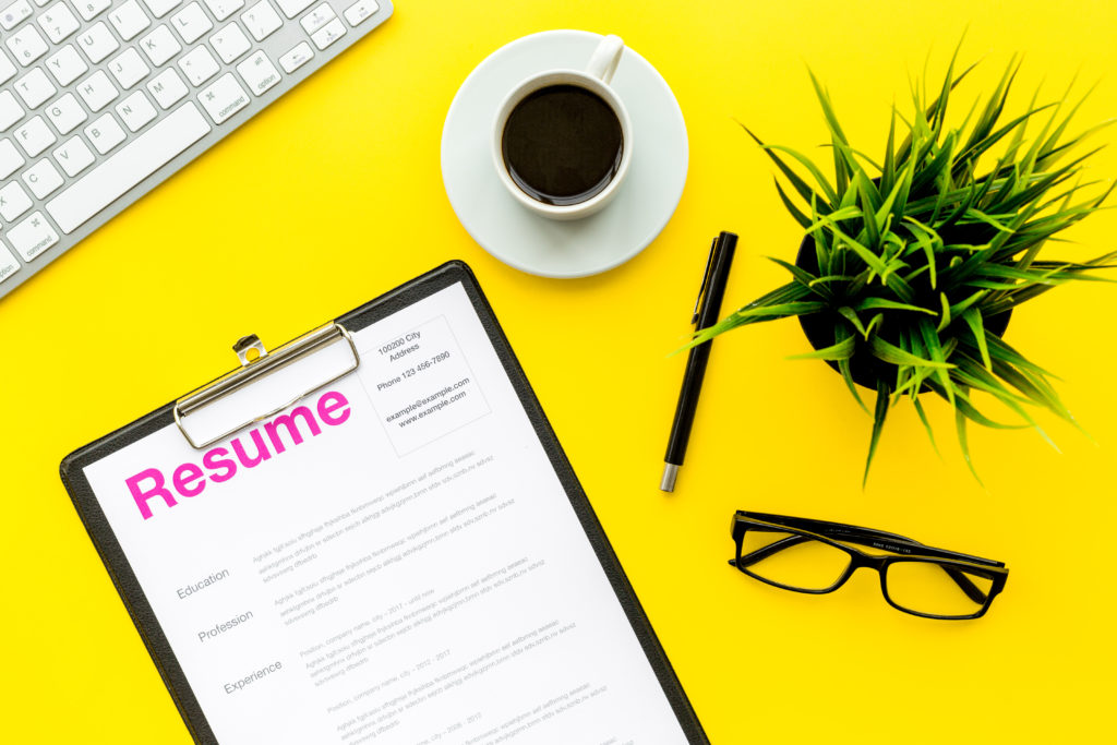 10 Great Free Online Courses for Creating a Resume 1