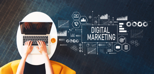 Digital Marketing Technology