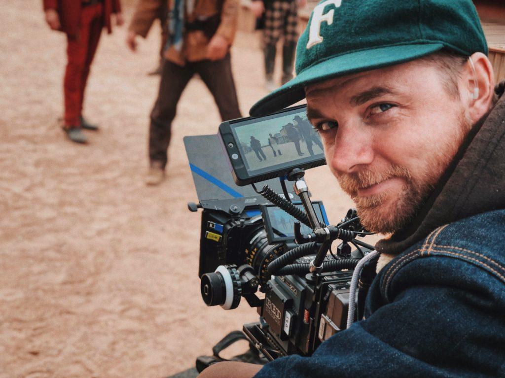 videography school online