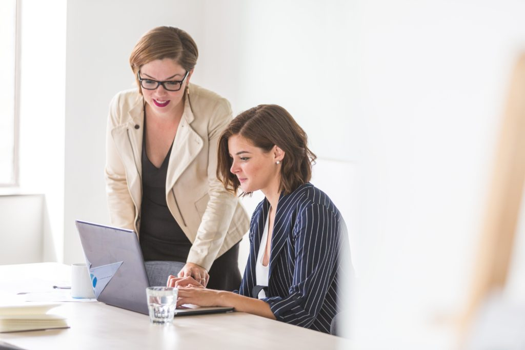 free administrative assistant training
